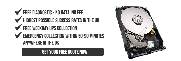 assured data recovery services